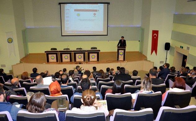 Tübitak Proje Destekleme programı başladı