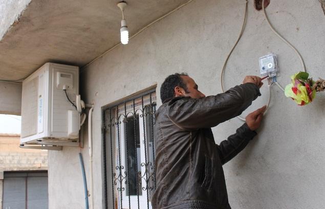 Uğurlu elektrik kesintilerinde Haksız Çıktı