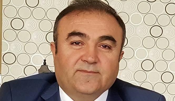 Urfa'dan Burdur'a sağlık müdürü
