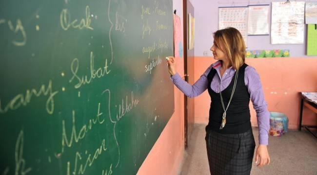 Urfa'da göreve iade edilen öğretmenlerin isimleri