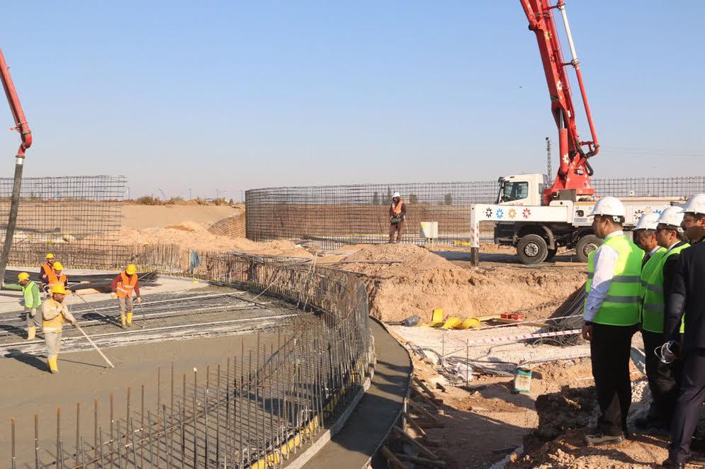 Urfa'nın milli projesi 2017'de tamamlanacak