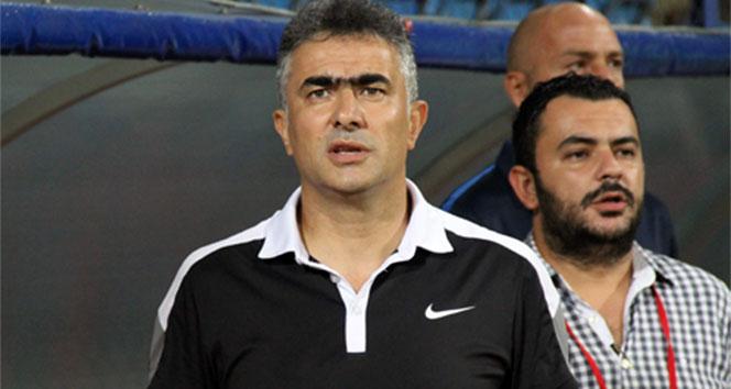 Urfaspor'dan Yeni Teknik Direktör açıklaması