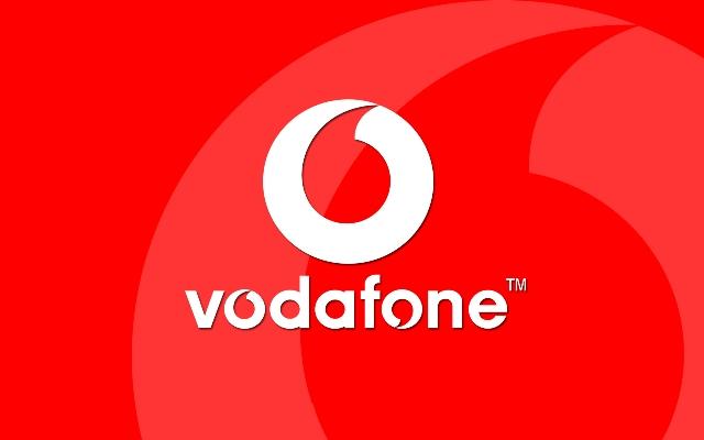Vodafone Şanlıurfa'da çöktü