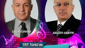Akbıyık TRT Türkü'de Türküleri konuşacak