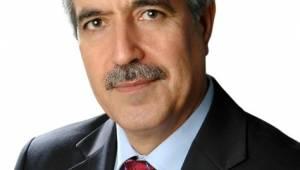 Birecik Barajı Müdürü Ali Karakeçili oldu