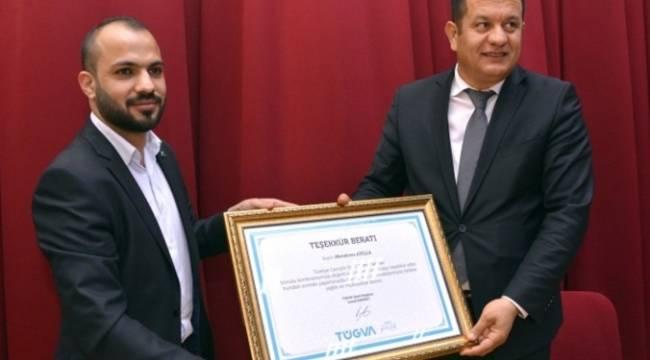 Ceylanpınar TÜGVA'dan Yeni Türkiye konferansı