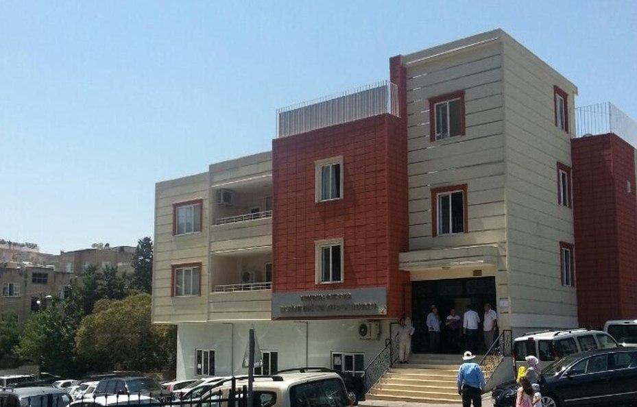 Fakıbaba Taziye İçin Antep'ten Urfa'ya gelecek