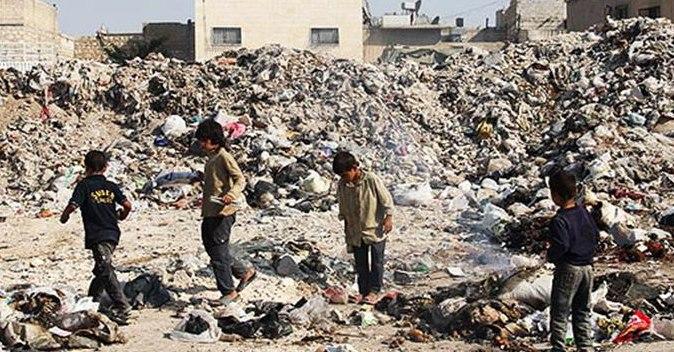 Halep'ten Türkiye'ye 30 bin kişi gelecek