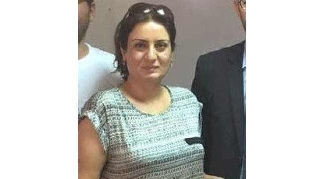 HDP'li Yüksekdağ'ın avukatı Urfa'da gözaltına alındı