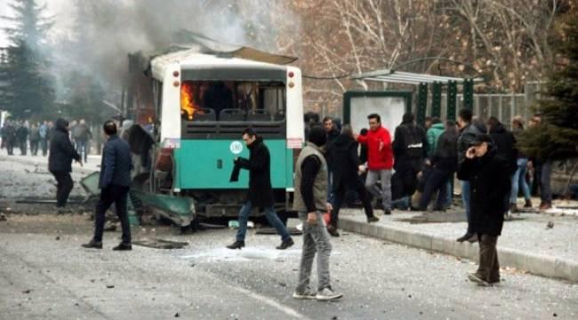 Kayseri'deki O Araç sahibi ile ilgili önemli gelişme