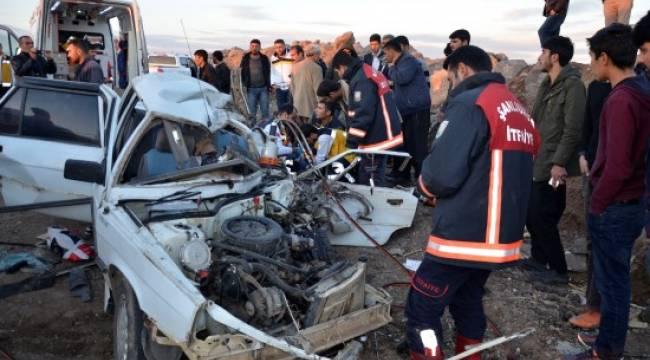 Kazada ölenlerin sayısı 3'e yükseldi