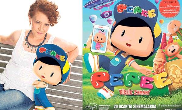 Pepe Sinema Filmi ile Urfa-Göbeklitepe'yi tanıtacak