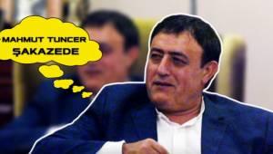 Şakacı çetesi Mahmut Tuncer'i Şakaladı (Videolu Haber)