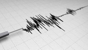 Şanlıurfa'da deprem paniğe neden oldu