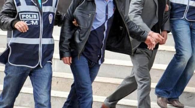Şanlıurfa eski sağlık Müdürü tutuklandı
