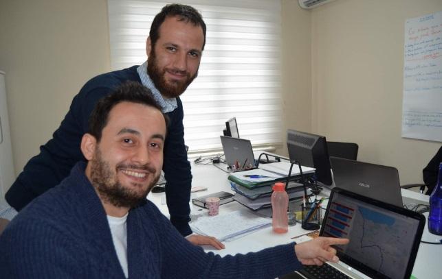 Türkiye'nin ilk Yerli Milli Bir Algoritması Line bee