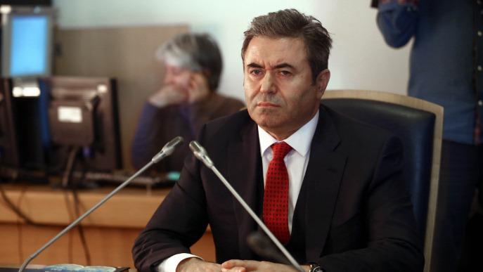 Türkiye Urfa Eski Emniyet müdürünün ifadelerini konuşuyor