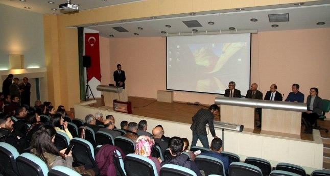 Urfa'daki arkeolojik çalışmalar masaya yatırıldı