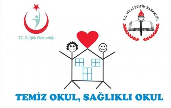 Urfa'daki Okullarımız Beyaz Bayrak Yarışında