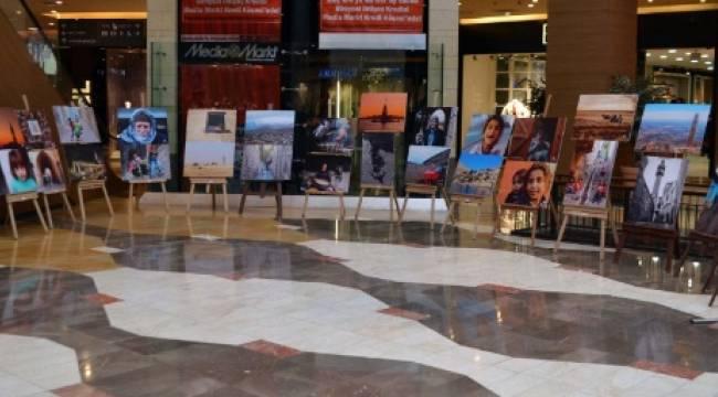 Urfa'nın köklü tarihi fotoğraflar ile geleceğe taşındı
