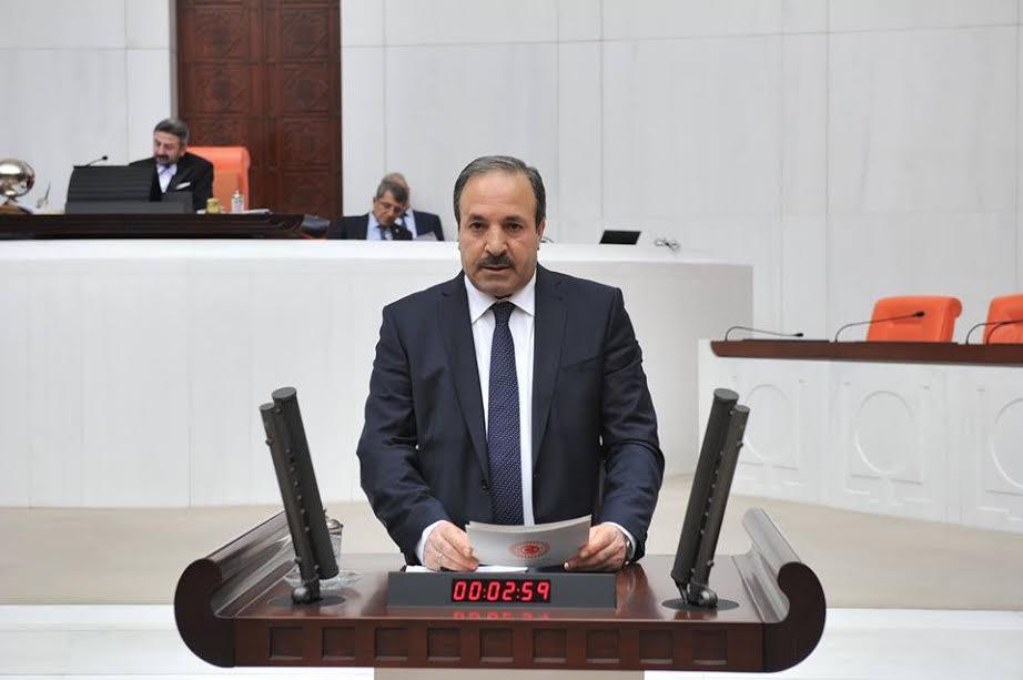 Vekil Özcan'ın Turizm Haftası Mesajı