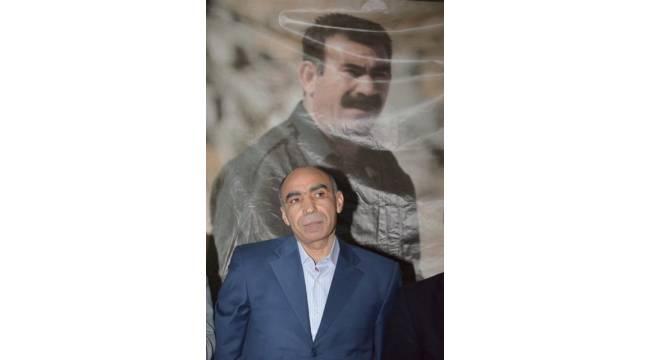 Viranşehir Belediye başkanı teslim oldu