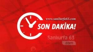 Viranşehir'de Çatışma