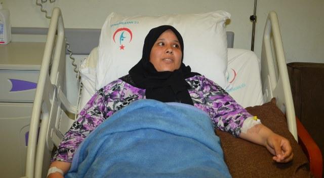 Viranşehir Devlet Hastanesinden bir İlk