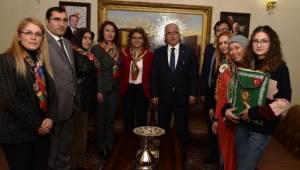 Anadolu Kardeşliği Şanlıurfa'da Başladı