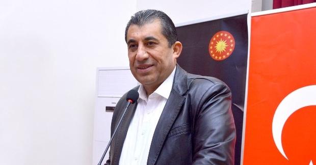 Atilla,Anayasamız değişirse Türkiye'nin önü açılır