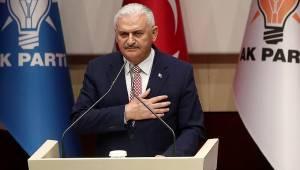 Başbakan Urfa'ya müjde verecek