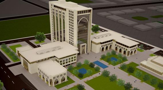 Beyazgül, Belediye Binası Konusunu Halka Soralım