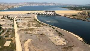 Birecik Barajı'nın ismi değişti