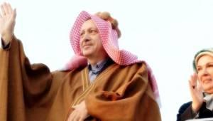Cumhurbaşkanı Erdoğan'ın Urfa Miting saati değişti