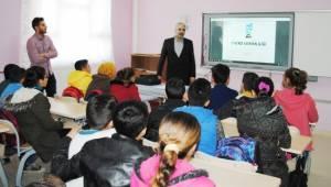 Dicle Elektrik umudu çocuklarda arıyor