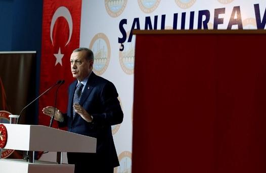 Erdoğan,Vatansızlar güruhunun fitneleriyle uğraşıyoruz