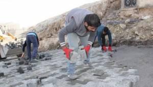 Eyyübiye Belediyesi Selçuklu Mahallesi sakinlerine kulak verdi