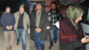 FETÖ operasyonu: 20 öğretmen gözaltında - Video