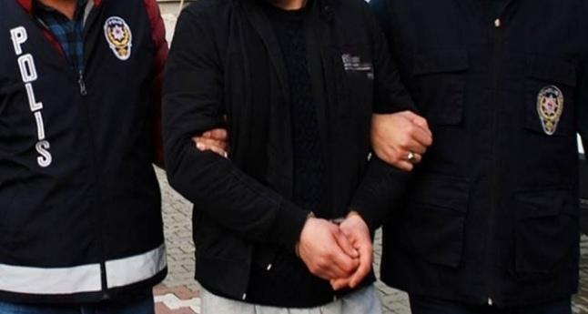 Hakkında yakalama kararı bulunan DEAŞ'lı yakalandı