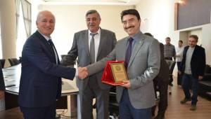 HRÜ Mühendislik Fakültesine yeni dekan atandı