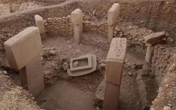 Hz İbrahim'in Kırdığı Putlar Göbeklitepe'mi