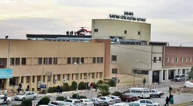 Kamu Hastaneleri Birligi'nden o olay ile ilgili açıklama