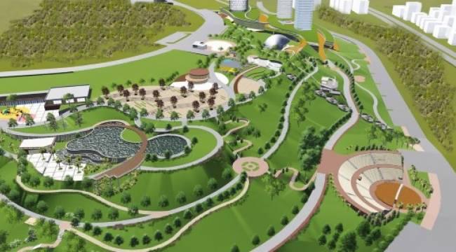 Karaköprü'de dev proje (Videolu Haber)