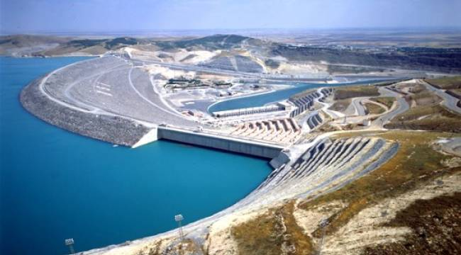 Bakan Pakdemirli 77 Baraj ve Gölette Hasar Tespit Edilmedi