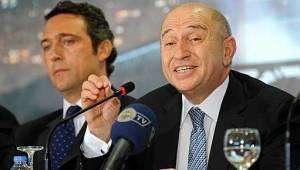 Nihat Özdemir'den Şanlıurfaspor'a destek