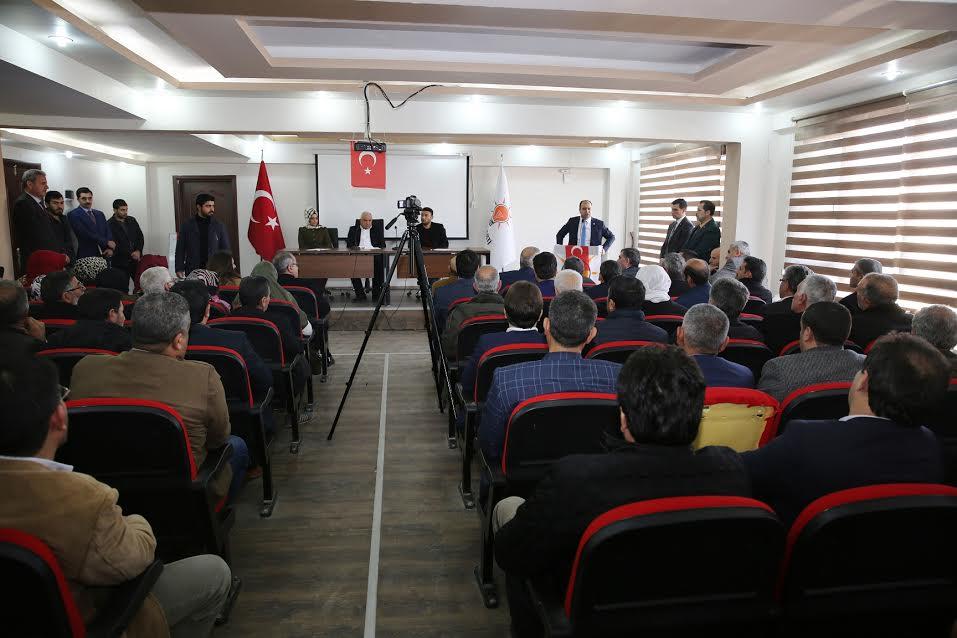 Şanlıurfa Büyükşehir Belediyesi Diğer İllere Fark attı