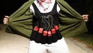 Şanlıurfa'da 5 Terörist,2 Canlı Bomba Yakalandı