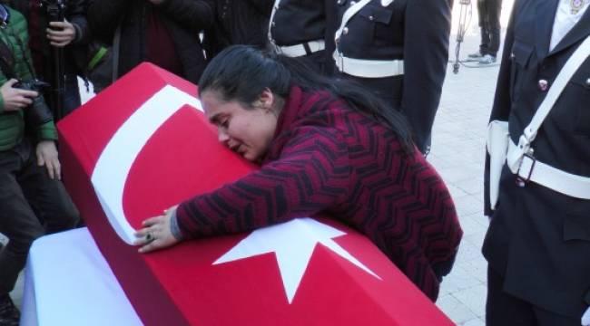 Şanlıurfa'da cenaze töreninde ilginç olay - Video Haber