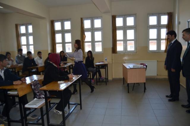 Şanlıurfa'daki Eğitimin seviyesi yükseldi