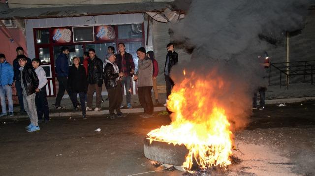 Siverek'te Elektrik Protestosu, DEDAŞ Açıklama yaptı